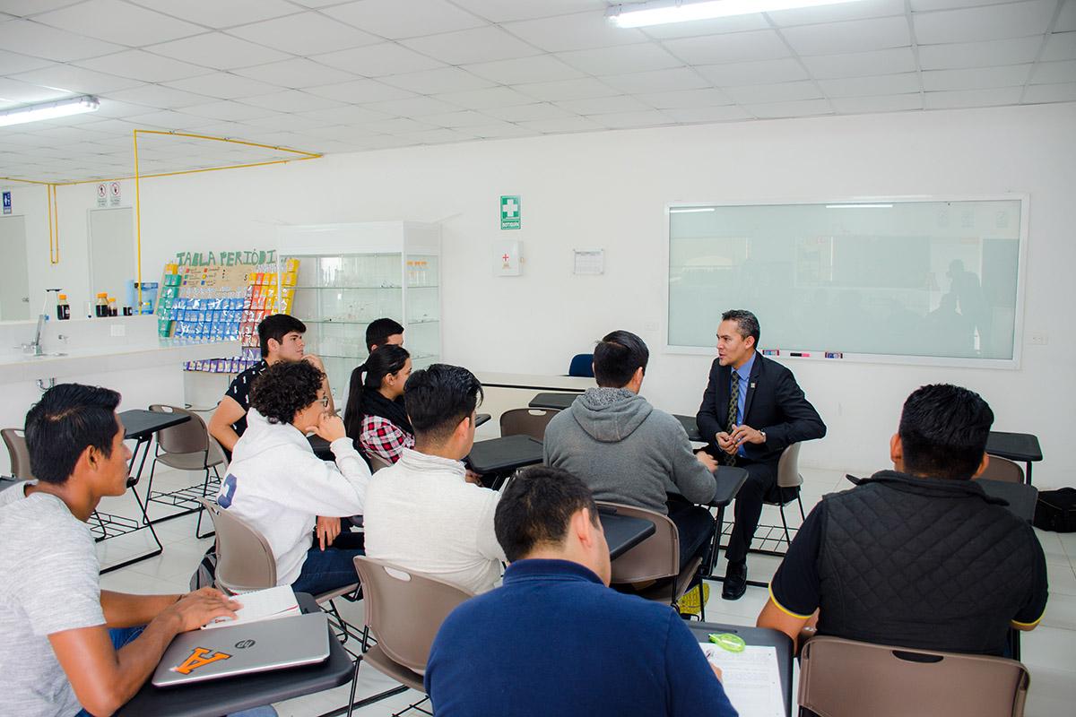 2 / 4 - Foro Ingeniería Anáhuac: Reforma Energética