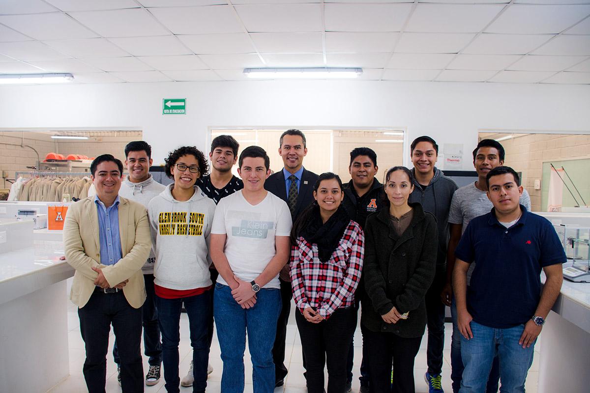 4 / 4 - Foro Ingeniería Anáhuac: Reforma Energética