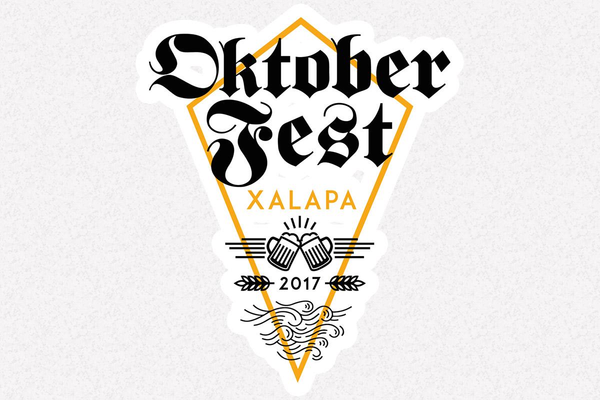 2 / 8 - Grupo IngeniA presente en el Oktoberfest Xalapa 2017