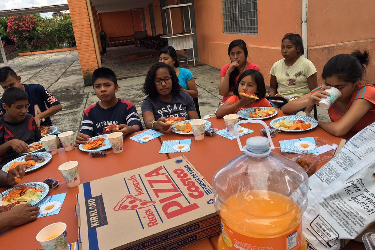 2 / 10 - Inician actividades los Programas de Participación Social