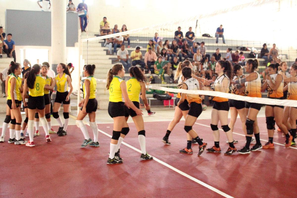 1 / 8 - Leonas Campeonas de Torneo del Club Rotario