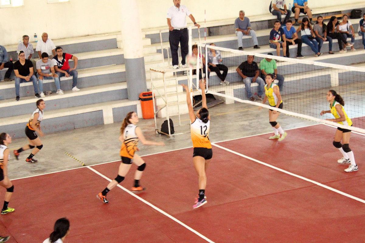 3 / 8 - Leonas Campeonas de Torneo del Club Rotario
