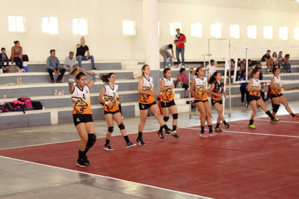 5 / 8 - Leonas Campeonas de Torneo del Club Rotario