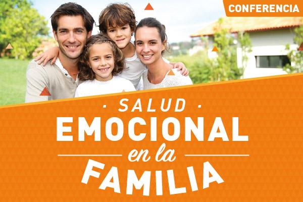 Salud Emocional en la Familia