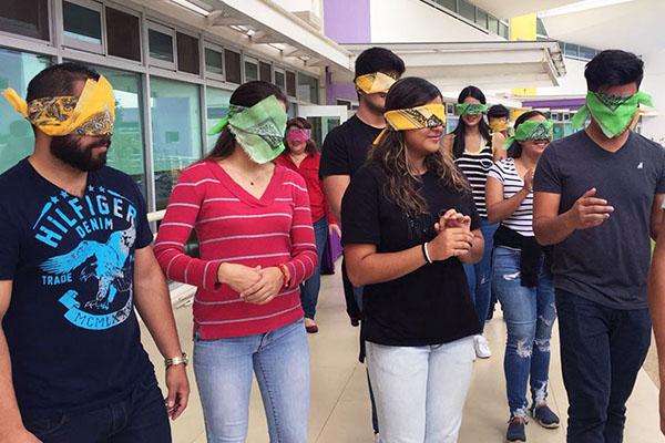 Semana de Inclusión ASUA 2017
