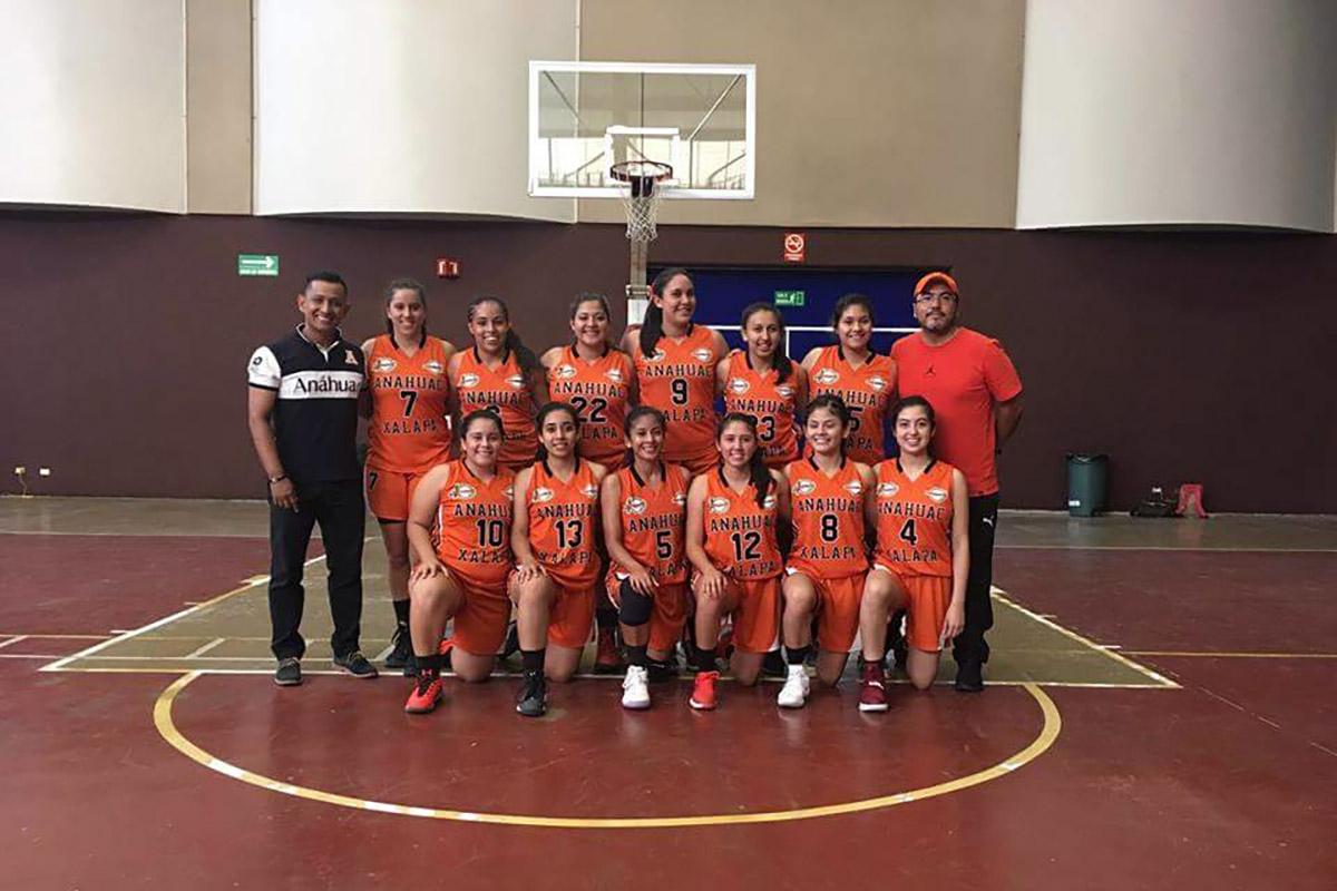 16 / 16 - Torneo de Voleibol Anáhuac Xalapa 2017 y Doble Jornada ABE