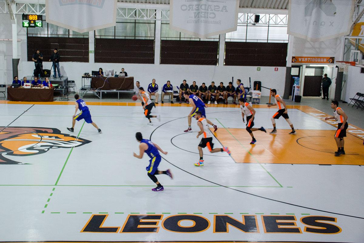 7 / 8 - Victoria en Fútbol y Octava Jornada ABE