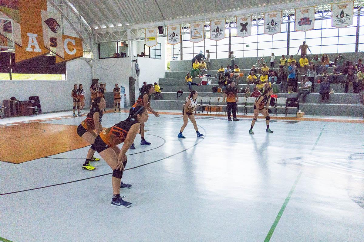 3 / 4 - Voleibol Femenil Anáhuac Xalapa va al Nacional