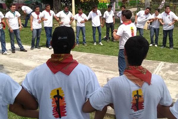 Entusiasmo xalapeño presente en las Megamisiones 2018