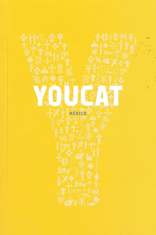 26 / 26 - BX1961 Y68 Youcat - Ediciones Encuentro, Madrid 2011