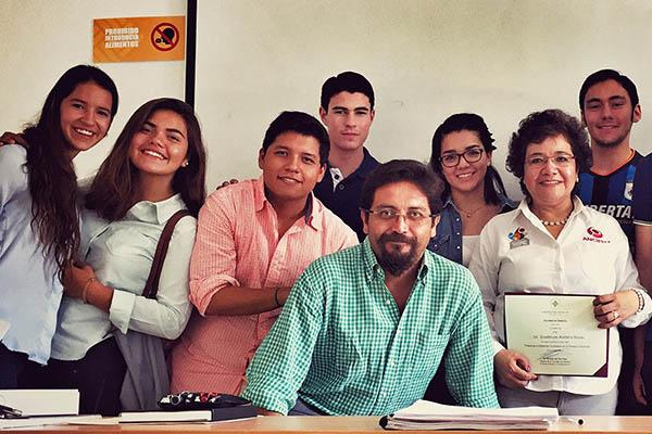 Promueve Anáhuac Querétaro legalidad en elecciones de Veracruz