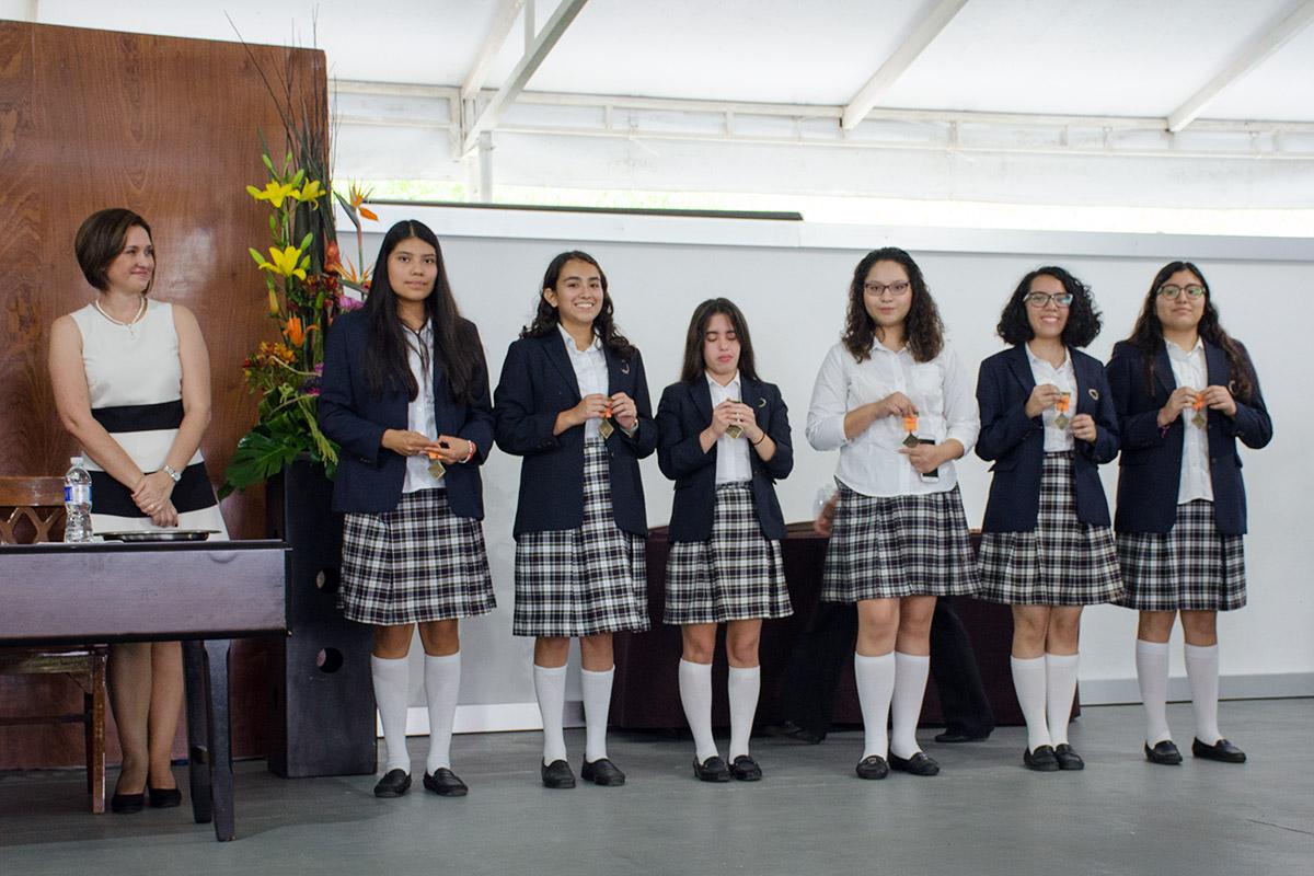 1 / 24 - Ceremonia de Clausura del Ciclo Escolar 2016-2017