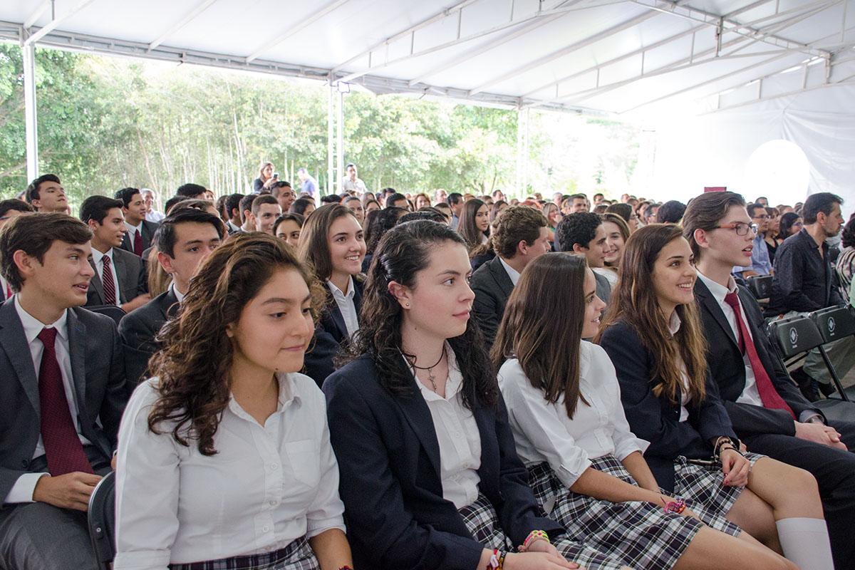 2 / 24 - Ceremonia de Clausura del Ciclo Escolar 2016-2017