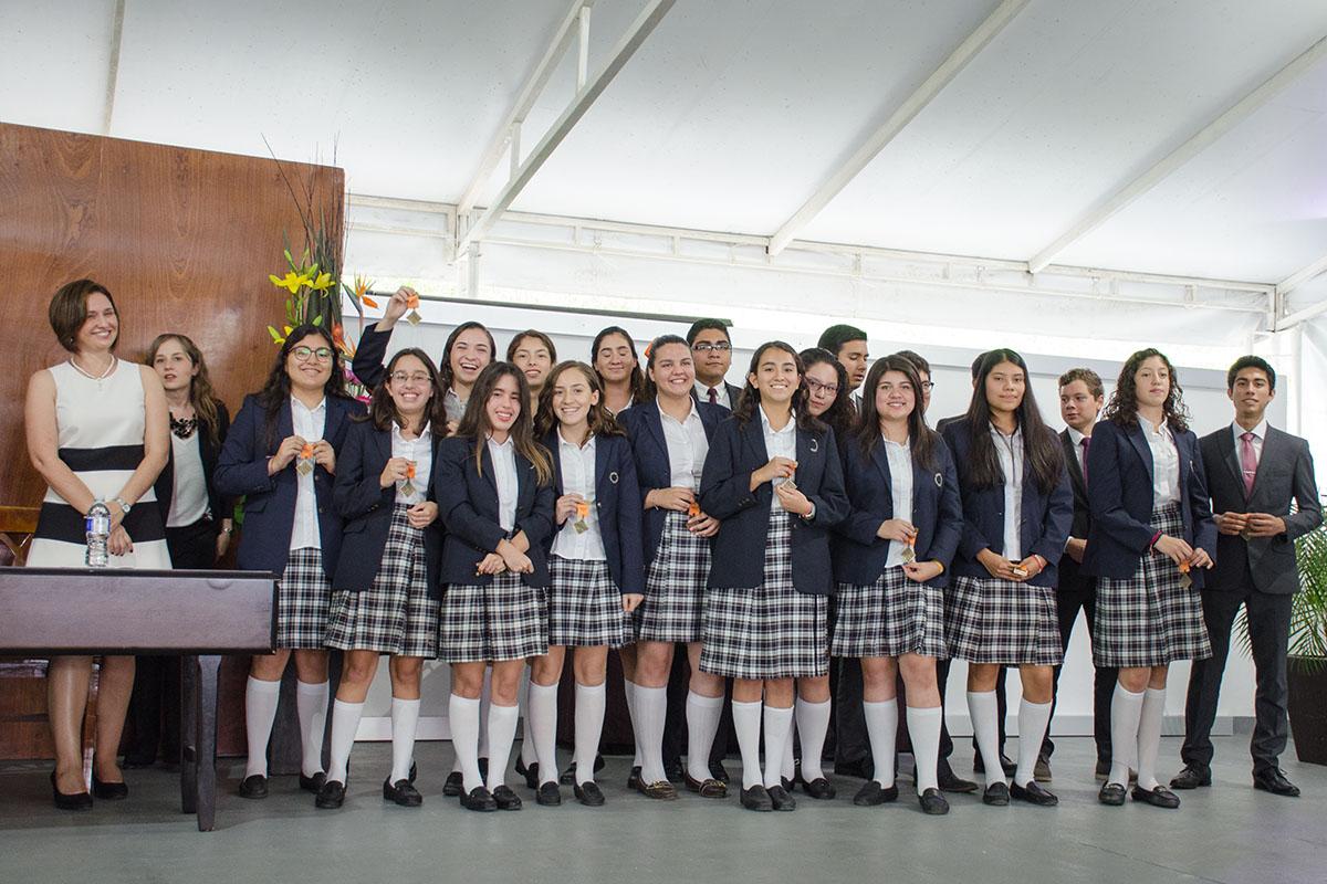 3 / 24 - Ceremonia de Clausura del Ciclo Escolar 2016-2017