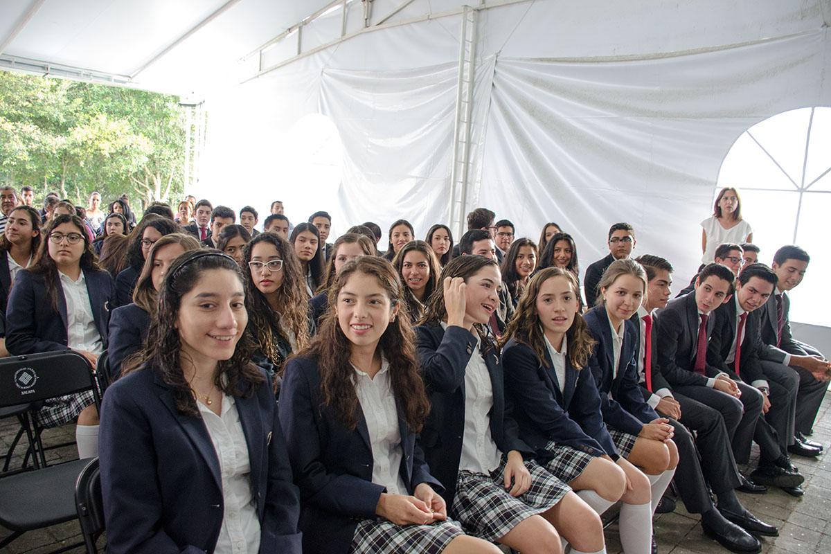 4 / 24 - Ceremonia de Clausura del Ciclo Escolar 2016-2017