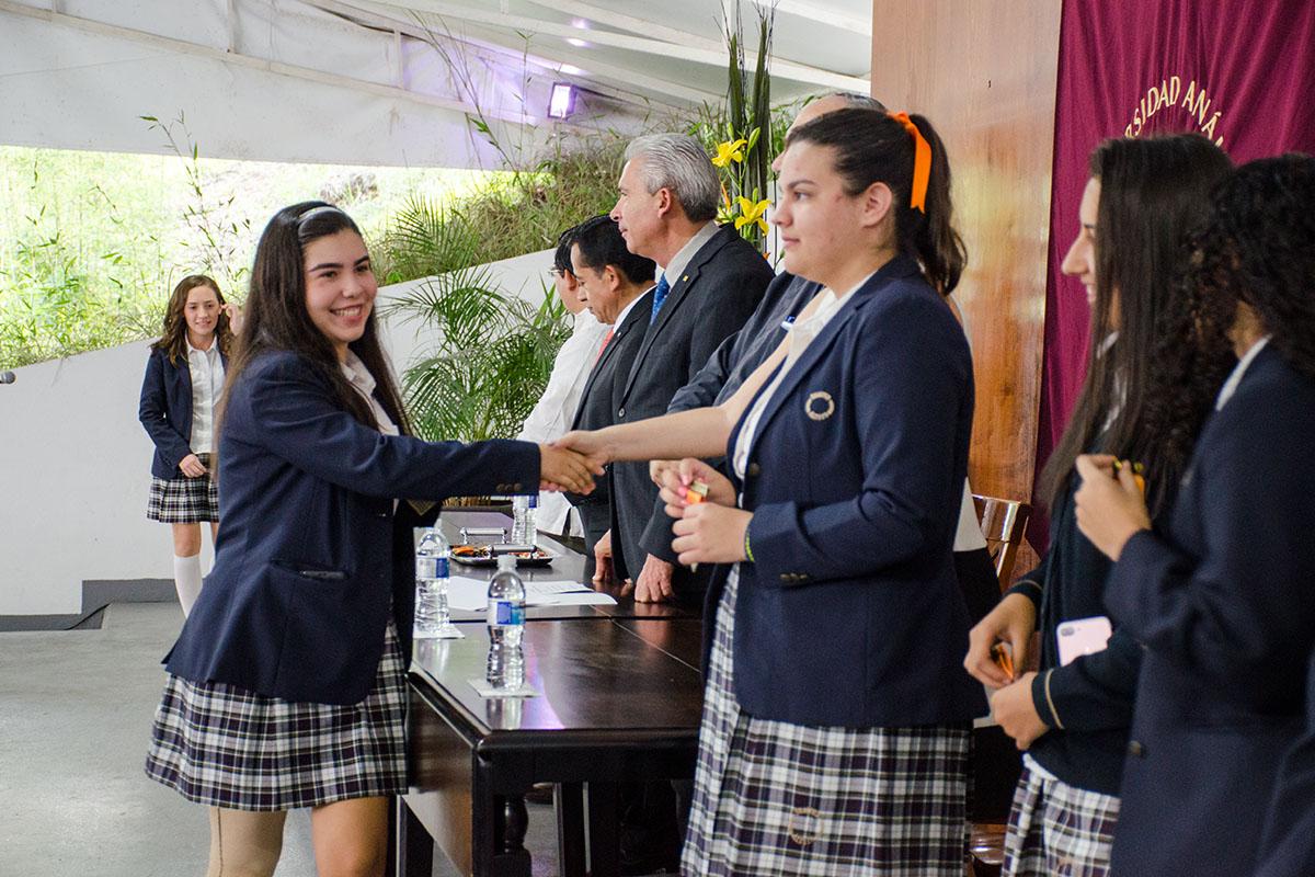 6 / 24 - Ceremonia de Clausura del Ciclo Escolar 2016-2017