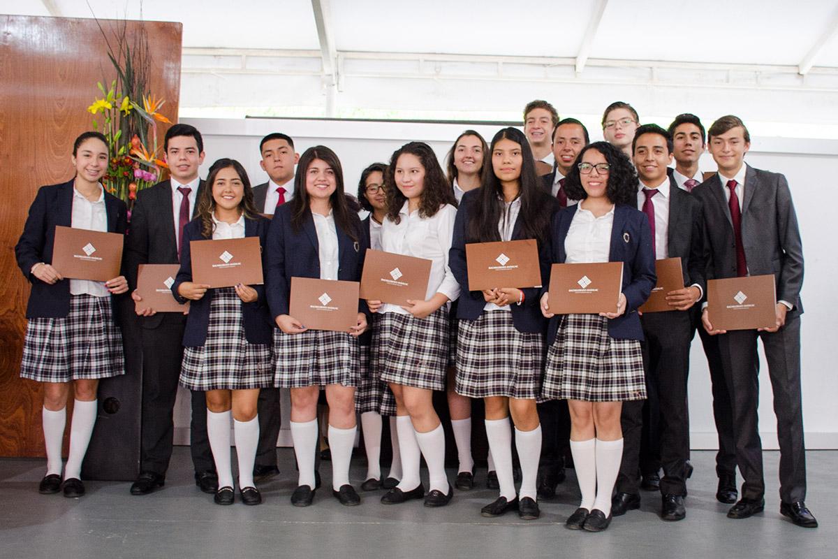 11 / 24 - Ceremonia de Clausura del Ciclo Escolar 2016-2017