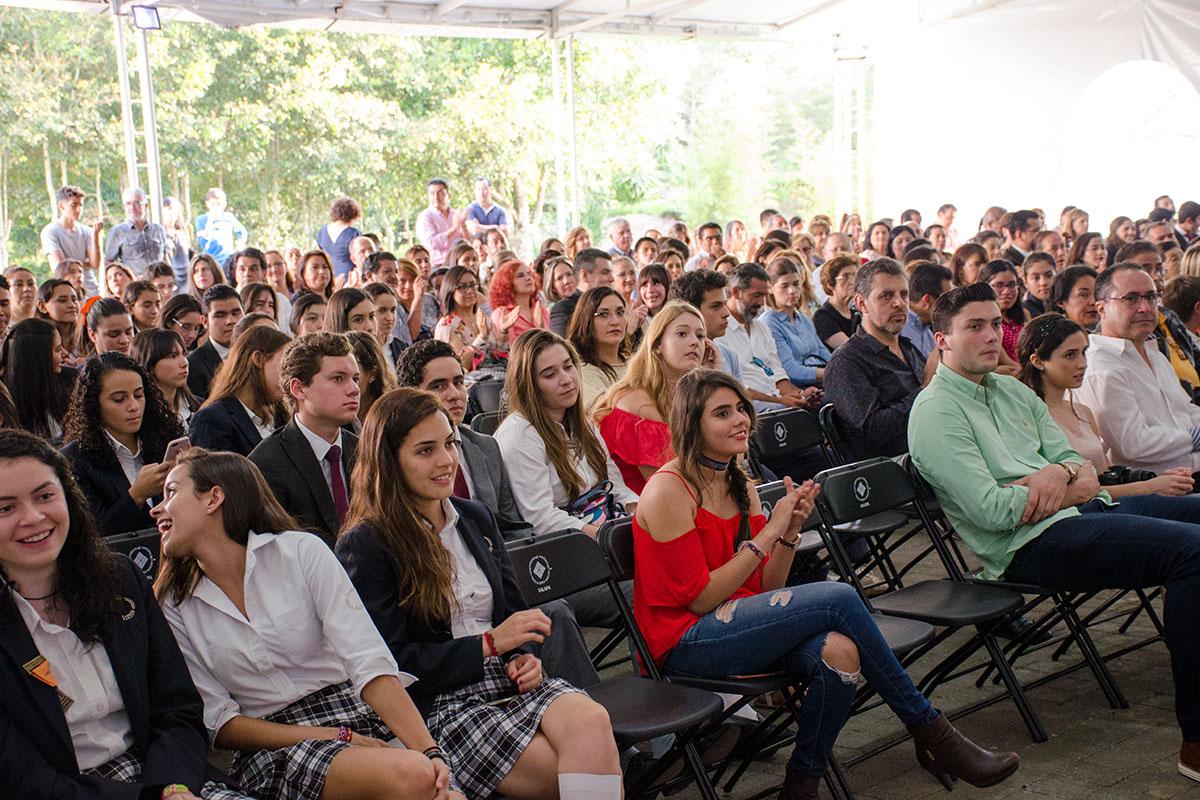 12 / 24 - Ceremonia de Clausura del Ciclo Escolar 2016-2017