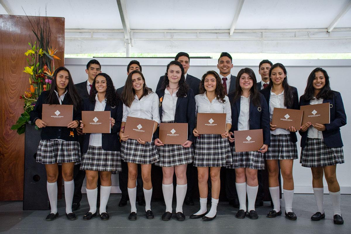 15 / 24 - Ceremonia de Clausura del Ciclo Escolar 2016-2017