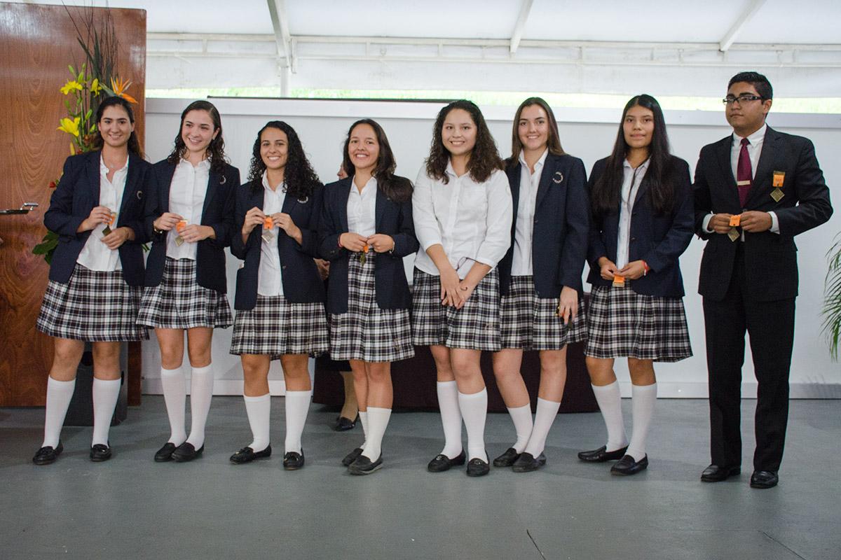18 / 24 - Ceremonia de Clausura del Ciclo Escolar 2016-2017