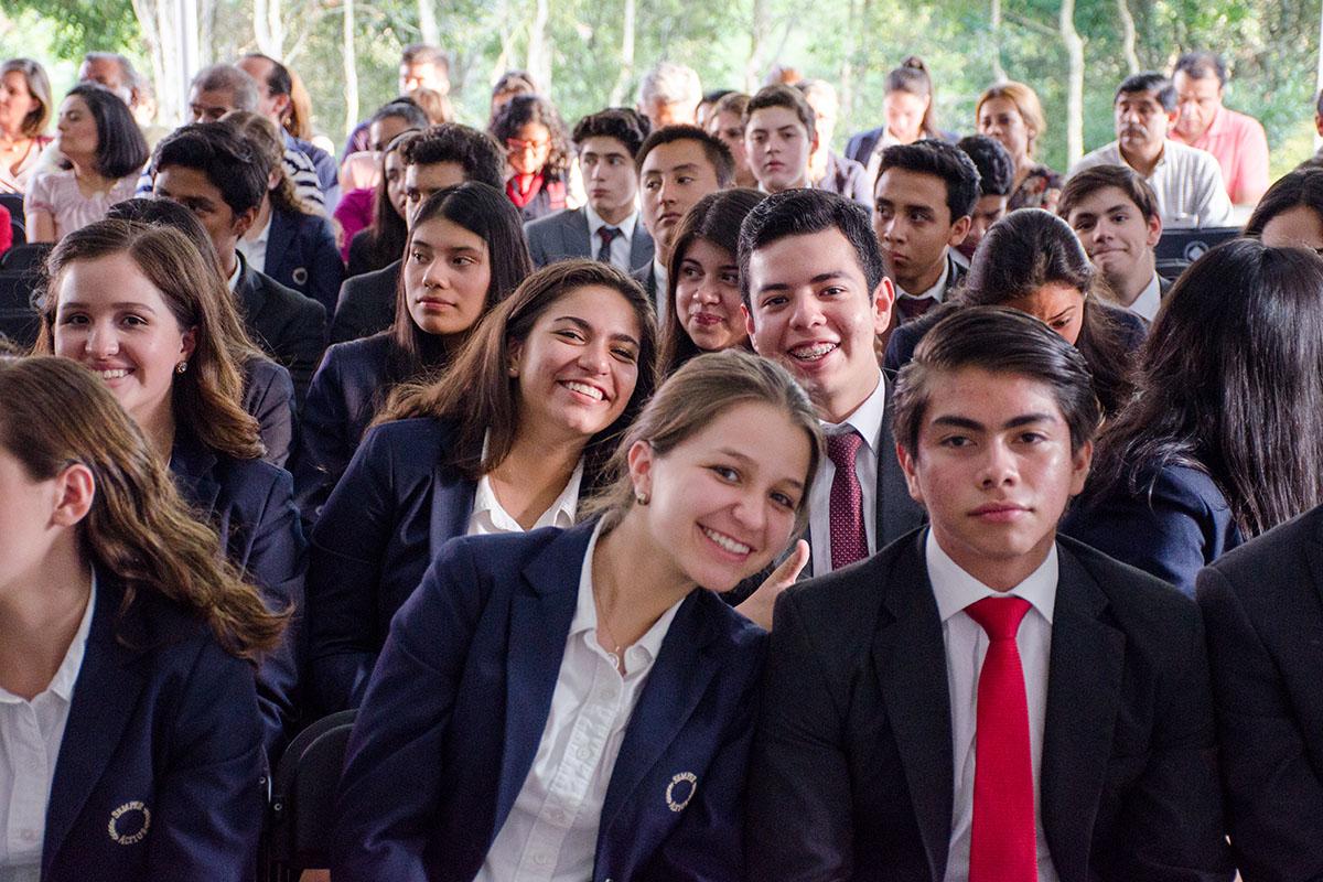 23 / 24 - Ceremonia de Clausura del Ciclo Escolar 2016-2017