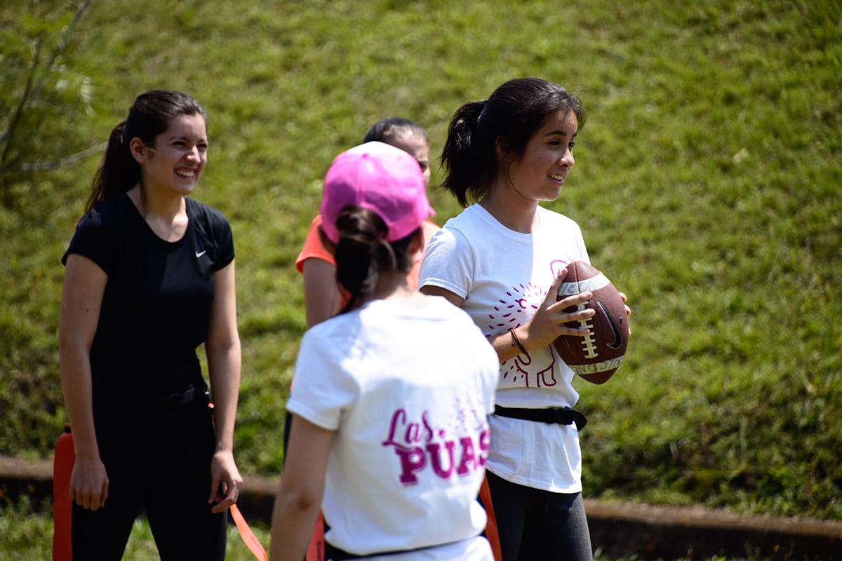 3 / 14 - Torneo de Tochito organizado por Grupo CODIGo!