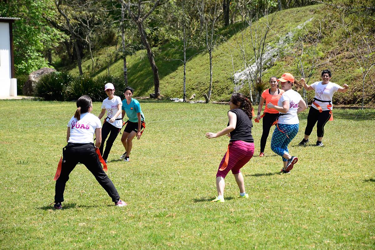 4 / 14 - Torneo de Tochito organizado por Grupo CODIGo!