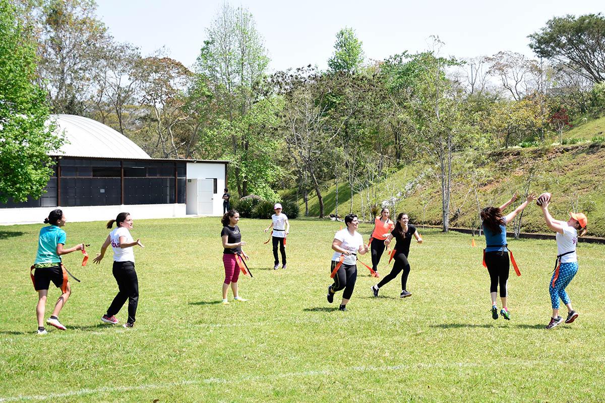 5 / 14 - Torneo de Tochito organizado por Grupo CODIGo!