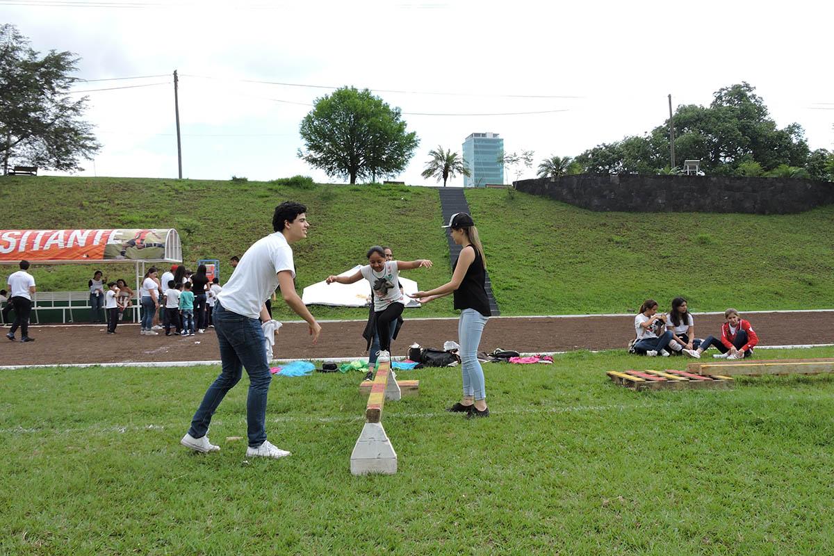 6 / 19 - Celebrando el Día del Niño en la Anáhuac