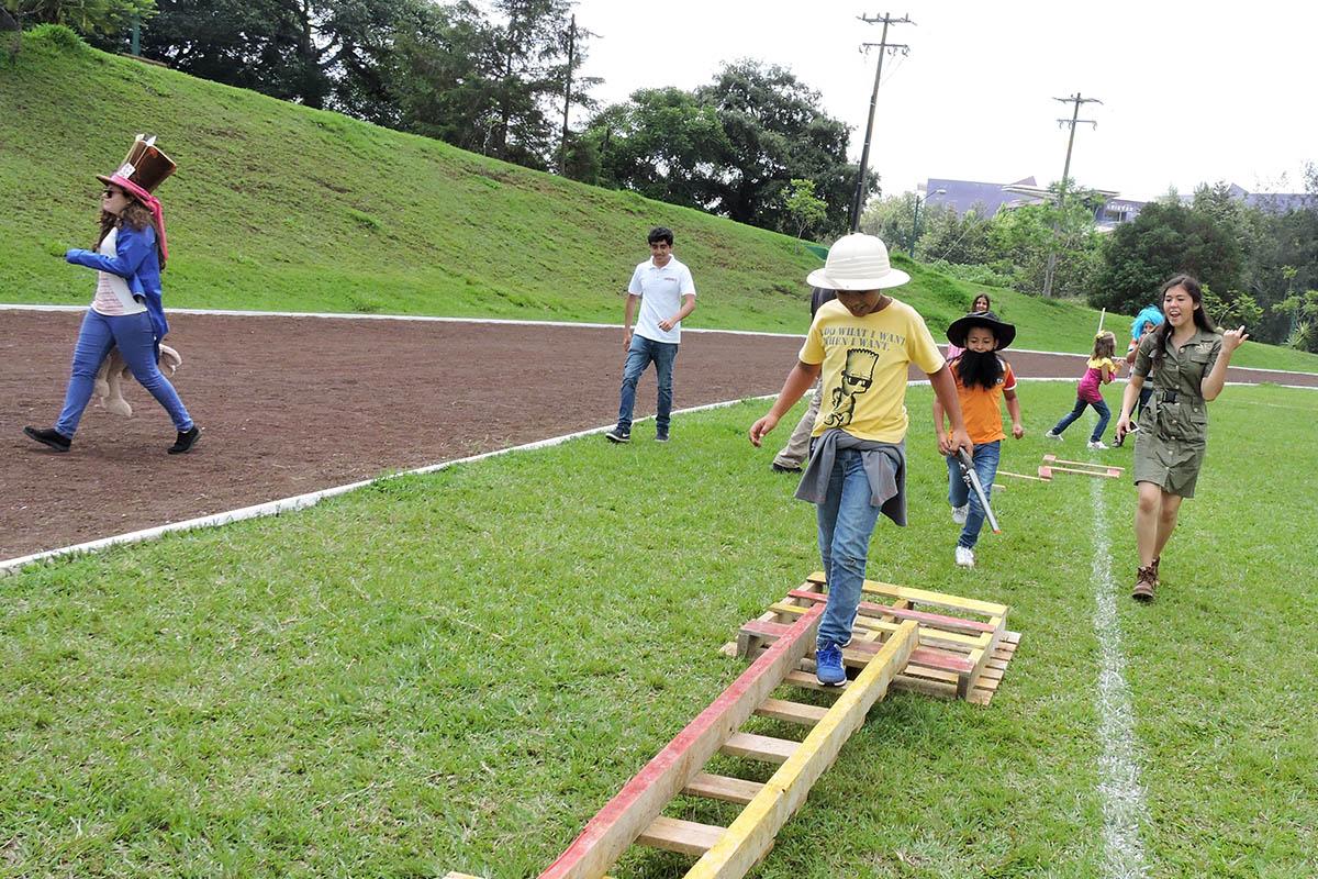 14 / 19 - Celebrando el Día del Niño en la Anáhuac