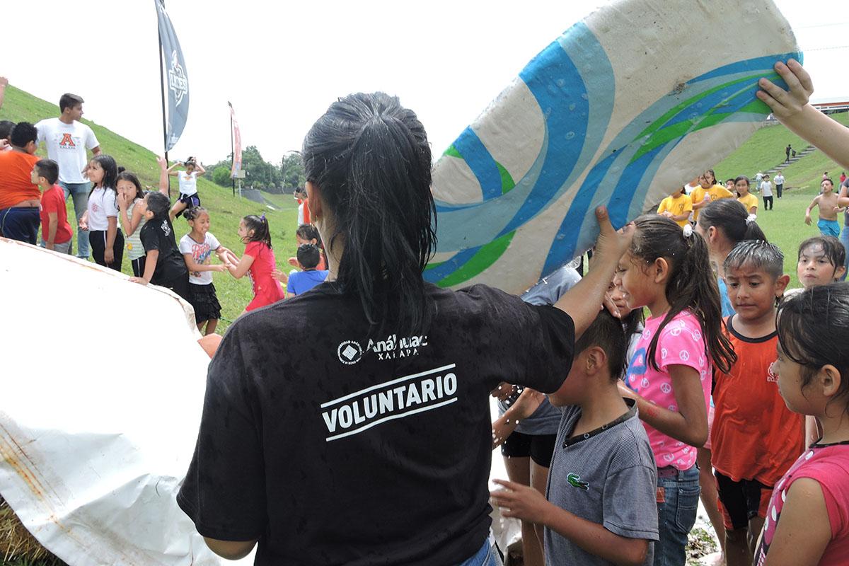 17 / 19 - Celebrando el Día del Niño en la Anáhuac