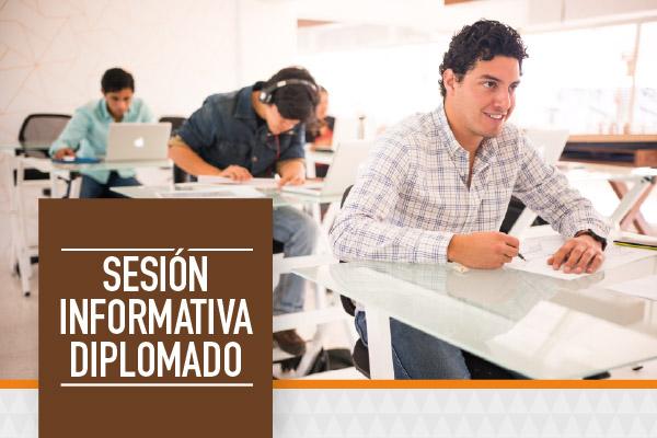 Sesión Informativa para el Diplomado en Diseño Arquitectónico Digital