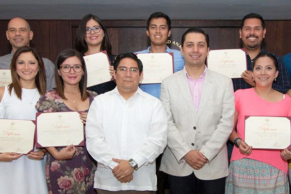 Finaliza tercera edición del Diplomado en Marketing Digital y Redes Sociales
