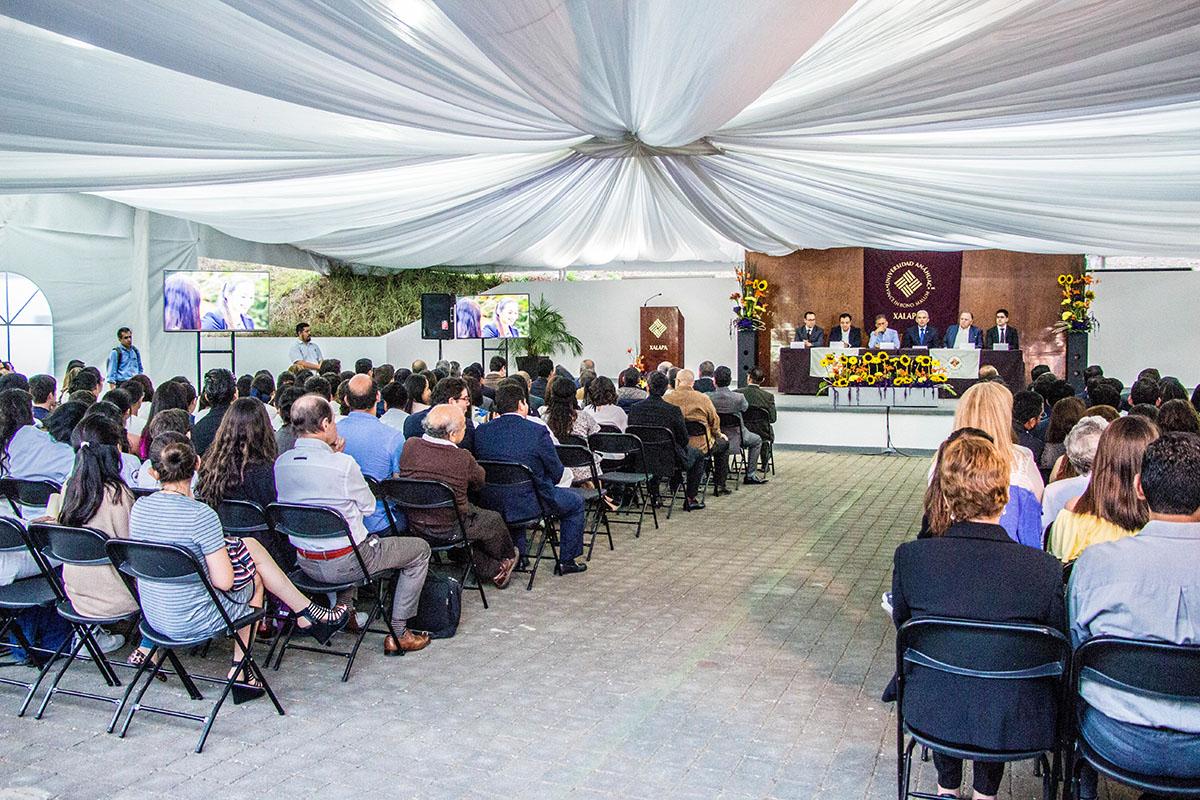 7 / 13 - Inauguración de la Sala de Juicios Orales Francisco de Vitoria