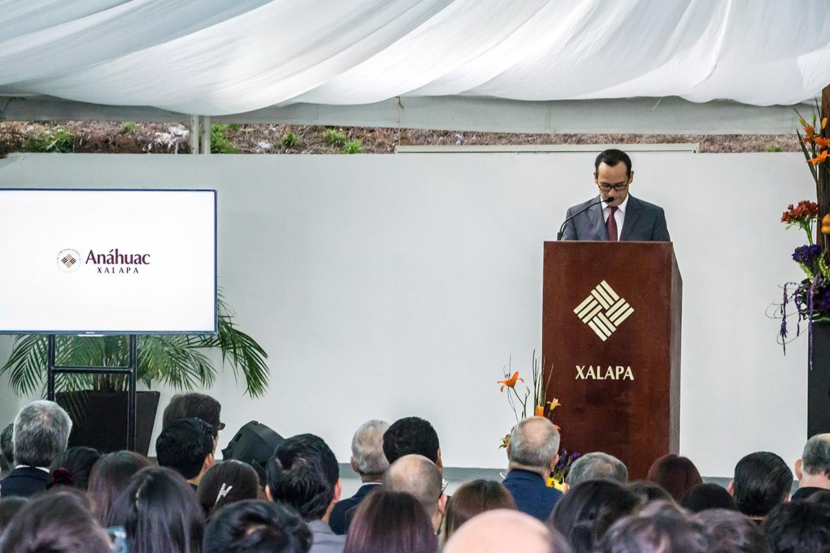 8 / 13 - Inauguración de la Sala de Juicios Orales Francisco de Vitoria