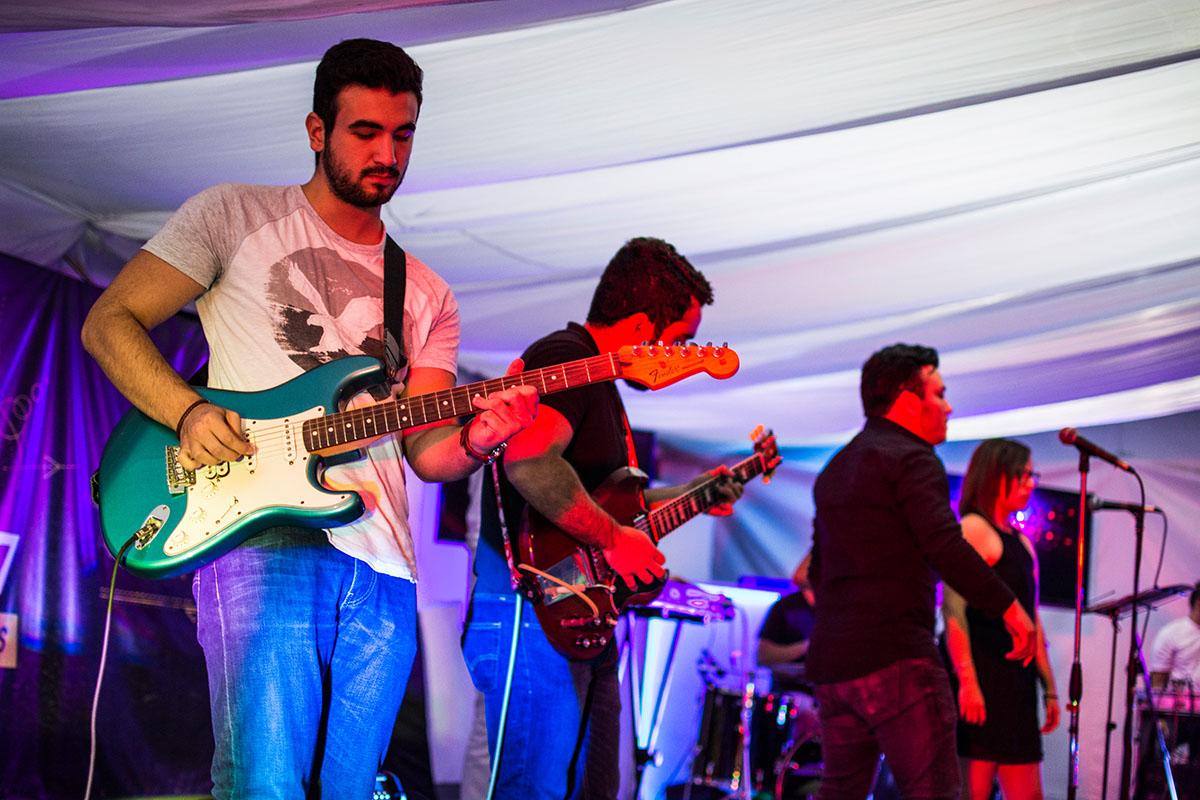 2 / 12 - Noche de Talentos Anáhuac