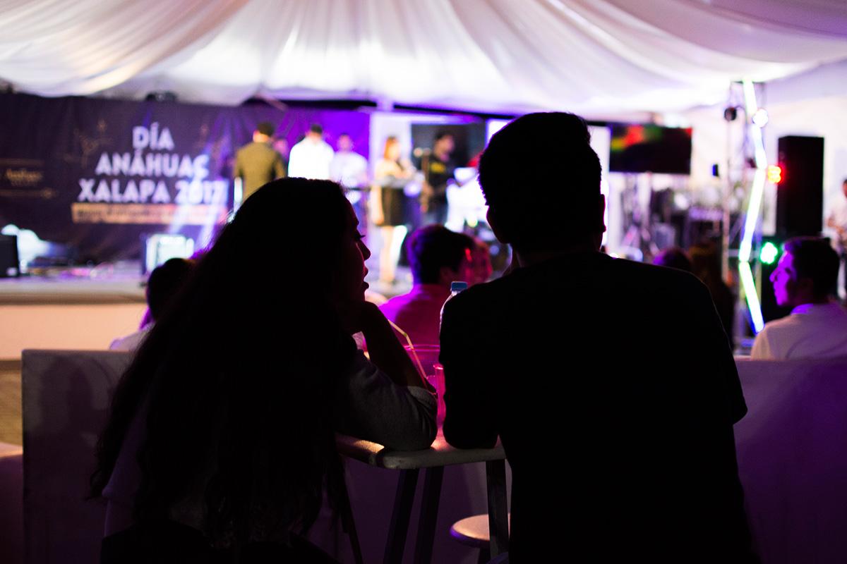 6 / 12 - Noche de Talentos Anáhuac