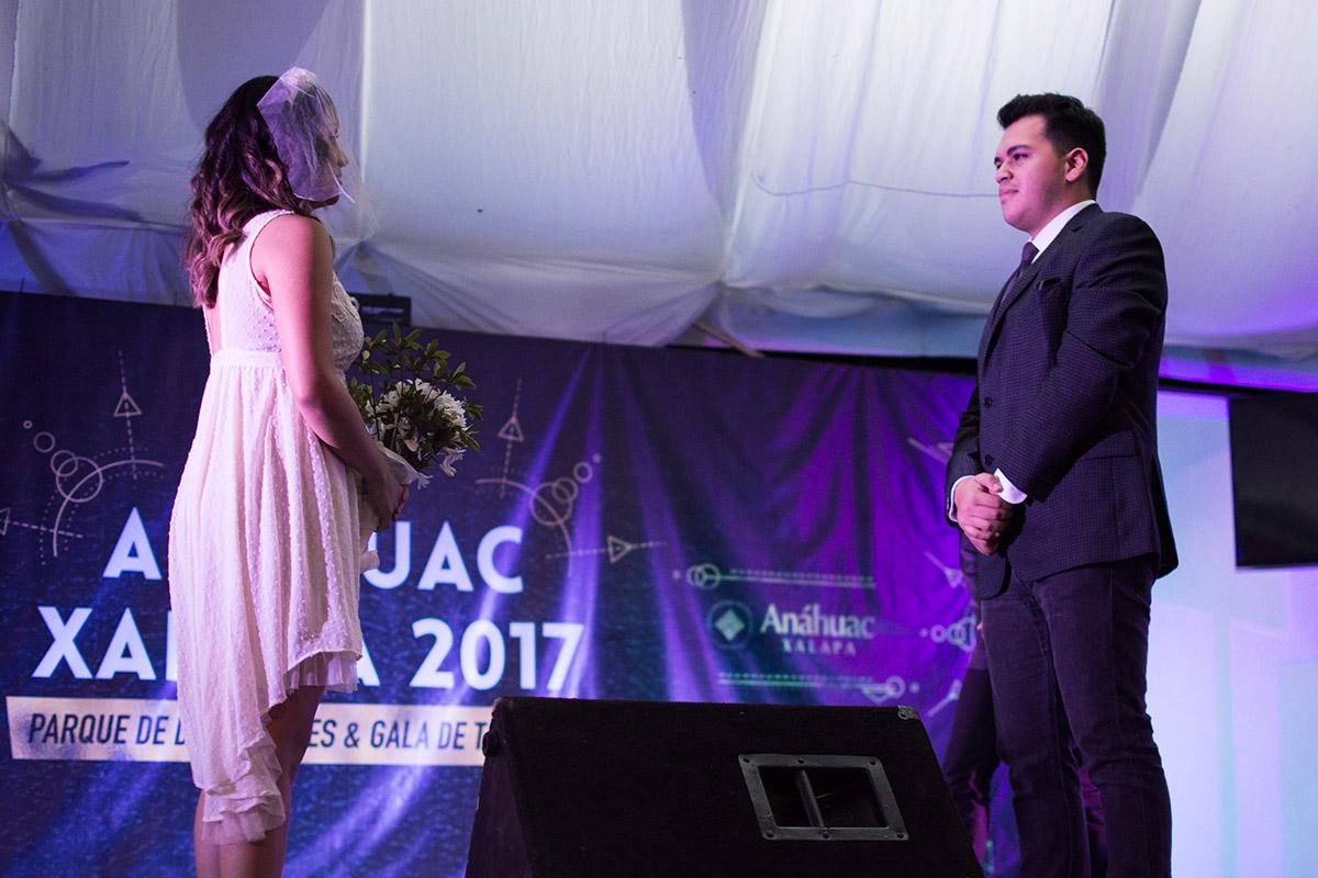 7 / 12 - Noche de Talentos Anáhuac