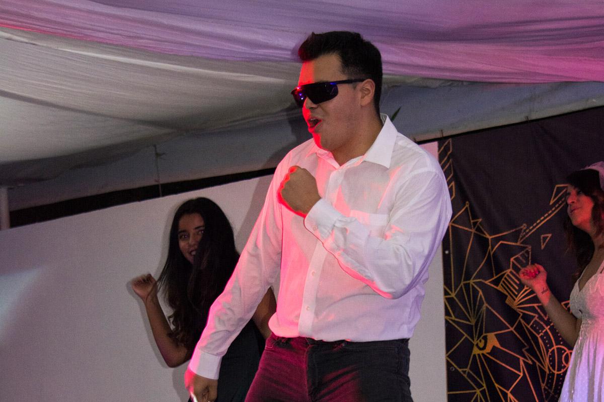 8 / 12 - Noche de Talentos Anáhuac