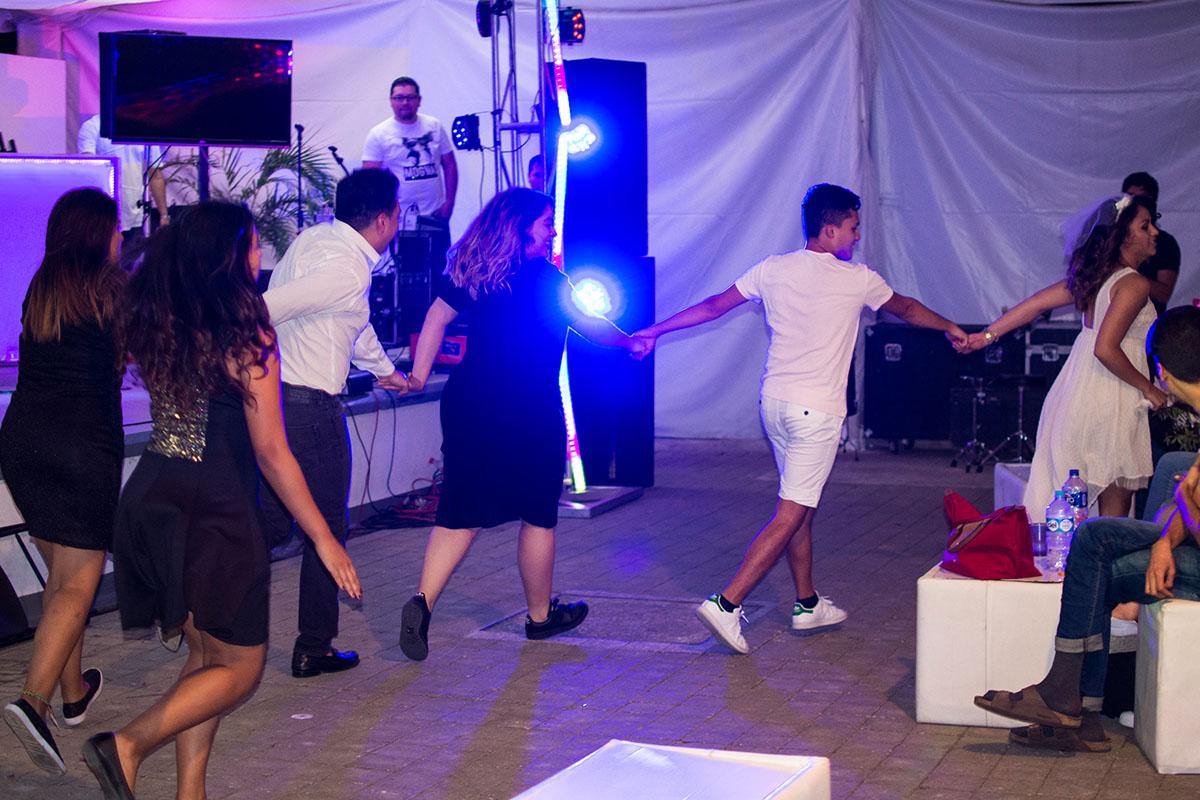 10 / 12 - Noche de Talentos Anáhuac
