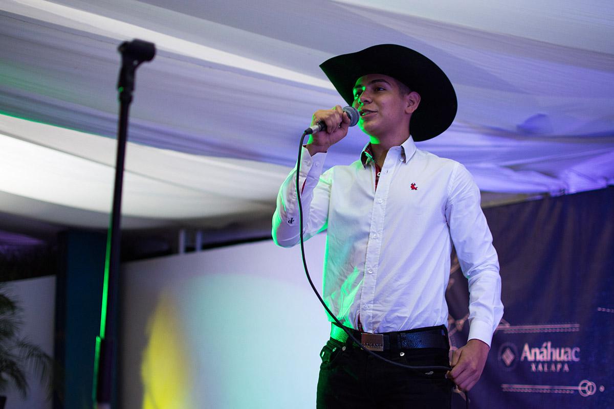 12 / 12 - Noche de Talentos Anáhuac