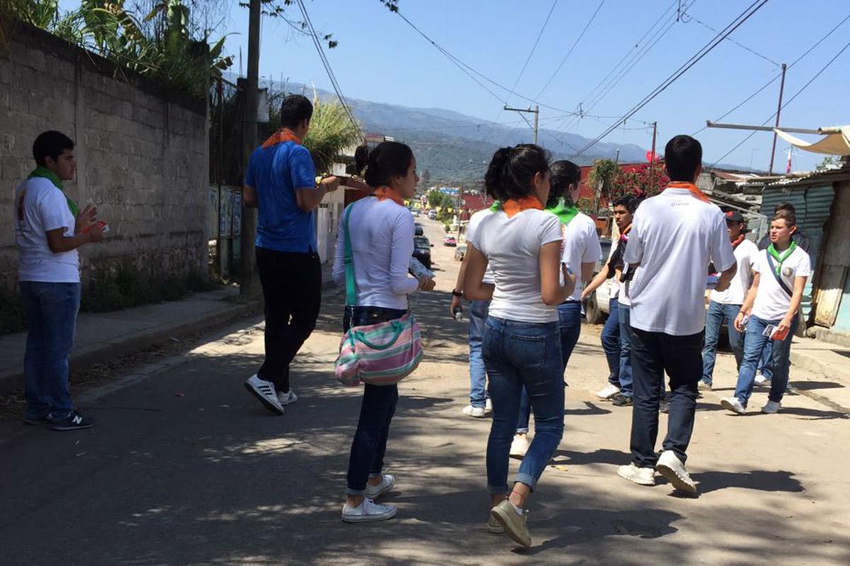 7 / 20 - Actividades de Participación Social