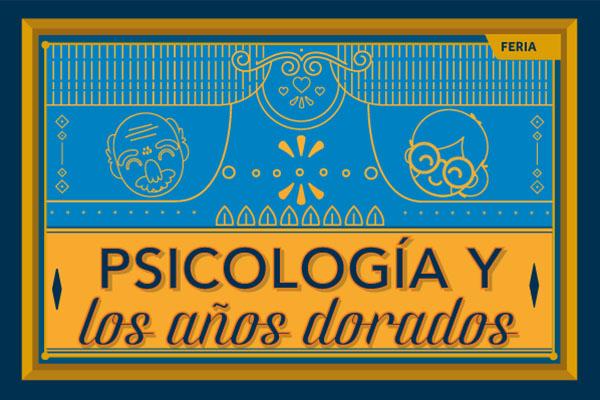 Psicología y los Años Dorados