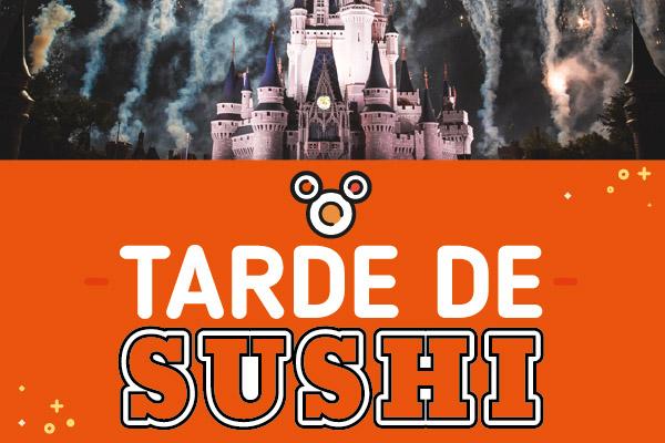 Tarde de Sushi en Boca del Río