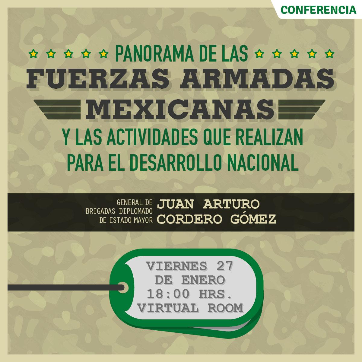 Fuerzas Armadas Mexicanas