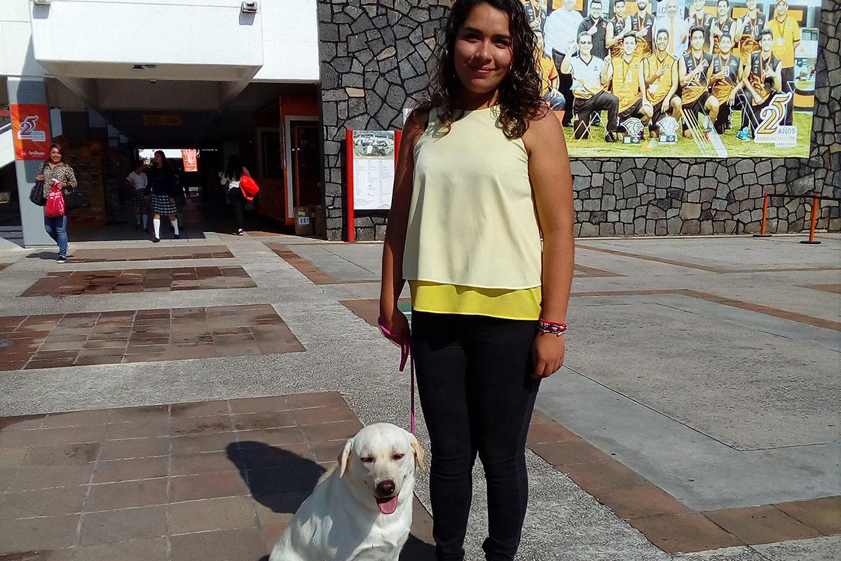 6 / 7 - Grupo Ingenia en pro de la Vida Digna Animal Canina y Felina