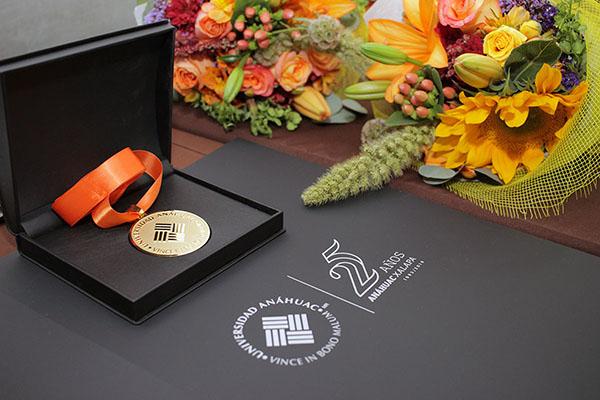 La Universidad Anáhuac Xalapa celebra 25 años de historia
