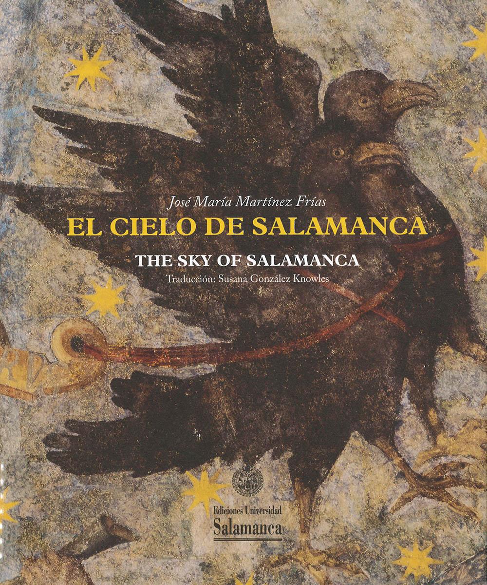 1 / 5 - ND25 M37 El cielo de Salamanca, José María Martínez Frías - Salamanca, España 2017