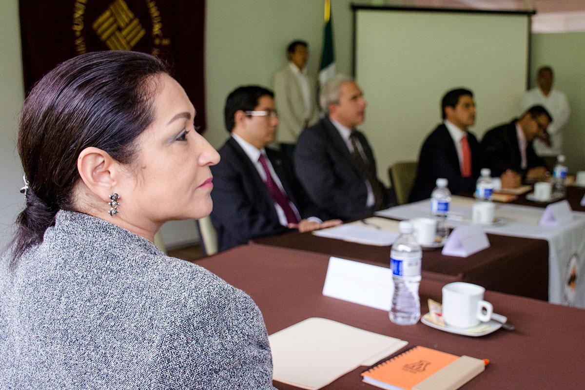 3 / 4 - Instauración del Consejo Consultivo de Negocios Internacionales