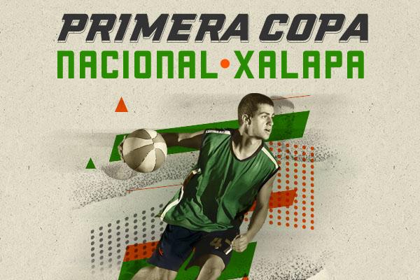 Primera Copa Nacional Xalapa